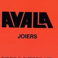 Ayala Joiers
