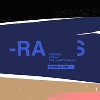 RAS - Regional Arena for Samtidsdans