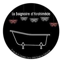 Librairie La Baignoire d'Archimède