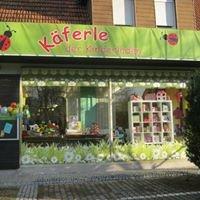 Käferle der Kinderladen Steinbach + Ottersweier Secondhand u. Neues