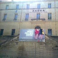 Agora-Cité De La Danse