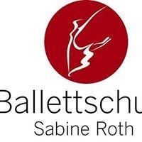 Ballettschule Sabine Roth