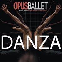 Opus Ballet Centro Coreografico
