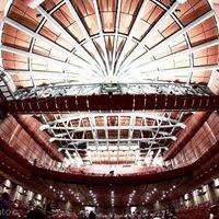Auditorium Milano La Verdi