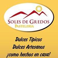 Pasteleria Soles de Gredos