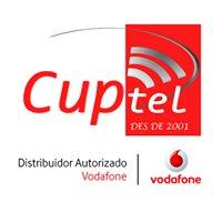 CUP Telecomunicacions