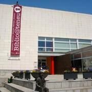 Biblioteca Biblio@teneu