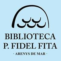 Biblioteca Pública d'Arenys de Mar