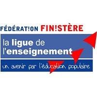 La Ligue de l'enseignement du Finistère
