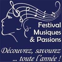 Festival Musiques et Passions de Clermont l'Hérault et Vallée de l'Hérault