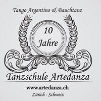 Tango Tanzschule Zürich