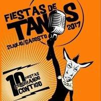 Fiestas De TANOS