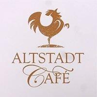Altstadtcafé Mainz