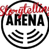 Storytelling Arena - Berlin