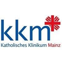 Katholisches Klinikum Mainz (kkm)