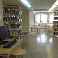 Biblioteca la Llagosta