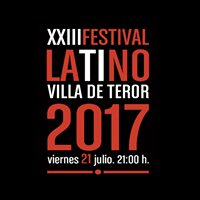 Festival Latino Villa de Teror