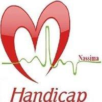 """Handicap & Espoir """" Nassima """""""