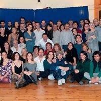 El Desbande escuela de Tango en  Barcelona.