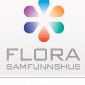 Flora Samfunnshus