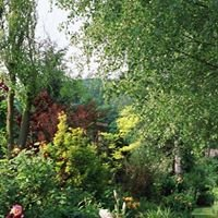 Le Jardin de Dan, jardin paysager