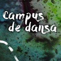 Campus de Dansa d'estiu Cobosmika