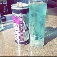 Akte2 Energy Drink