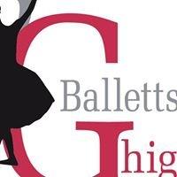Ballettschule Valérie Ghiglione