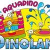 Dinoland Aquadino / Dinopark / Préhistogolf