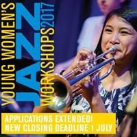 Young Women's Jazz Workshops