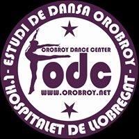 Orobroy Dance Center - Estudi de Dansa Orobroy - www.orobroy.net