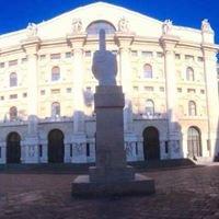 Palazzo Mezzanotte- Borsa Italiana SpA
