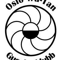 Oslo Wu-Tan Guoshu Klubb