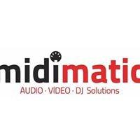 Midimatic