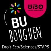 BU du Bouguen Brest