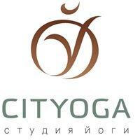 Студия йоги «CITYOGA»