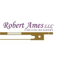 Robert Ames Fine Violins and Bows, LLC.