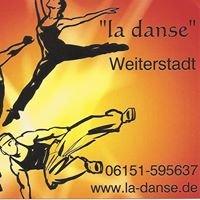 """Ballettschule """"la danse"""" Weiterstadt"""