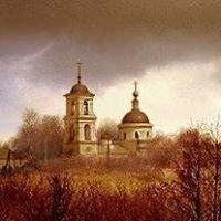Храм Покрова Пресвятой Богородицы, село Воскресенское