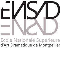 École Nationale Supérieure d'Art Dramatique de Montpellier