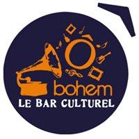 Ôbohem Bar Culturel