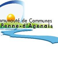 Communauté de Communes de Penne d'Agenais