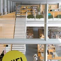 Biblioteca de Viladecans