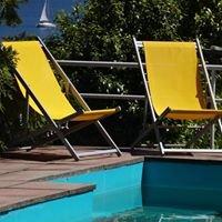 Residenza Paradiso di vacanze Minusio-Locarno