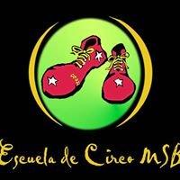 Escuela DeCirco Msb Canarias