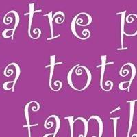 Associació de teatre per a tota la família de l'Hospitalet