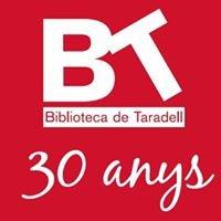 Biblioteca de Taradell