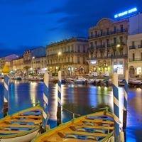 Le grand hôtel Sète