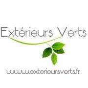 Exterieurs Verts