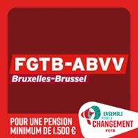 FGTB Bruxelles - ABVV Brussel